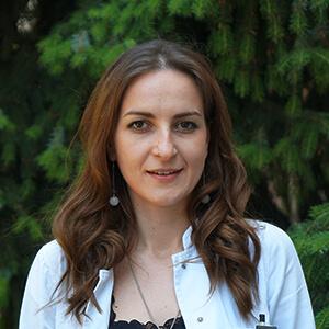 Marija Milosavljević