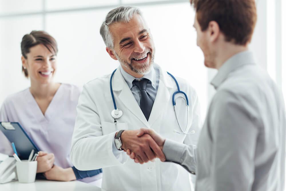 Klinika za lečenje zavisnosti Dr Vorobjev - O nama