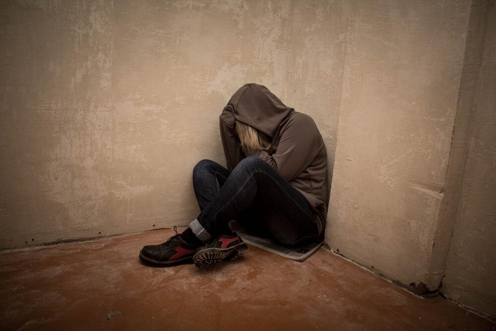 Trovanje heroinom